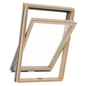 Roof window MAGNETIC NEO PREMIUM B1500 78x140 3-pane window
