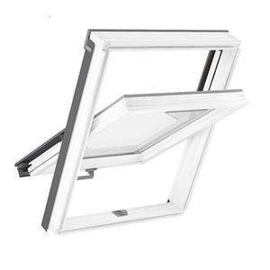 Roof window MAGNETIC NEO WHITE-V 66x118